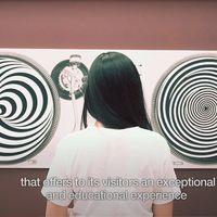 ¿Magia o ciencia? El Museo de las ilusiones abre en Madrid