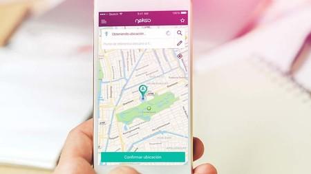 Nekso, la app con la que taxistas de México hacen mancuerna para competir contra Uber