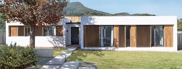 Casas modulares; lo último es una aplicación que te permite diseñar la casa de tus sueños desde tu móvil u ordenador y tenerla disponible en cuatro meses