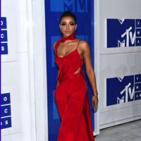 Tinashe, rojo que te cojo
