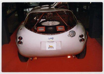 Asardo Sport-Race Coupé