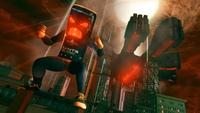 La expansión 'Enter the Dominatrix' prevista para 'Saints Row: The Third' se traspasa a la próxima entrega