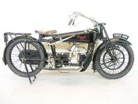 Vendida la moto mas antigua de inglaterra