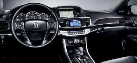 """El sistema """"Eyes Free"""" de Siri llega a Honda"""