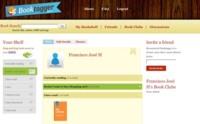 Booktagger, gestión virtual de libros y discusiones sociales sobre los mismos