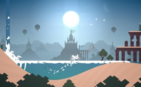 Alto's Odyssey, la esencia no se mantiene en esta secuela, se supera: App de la Semana
