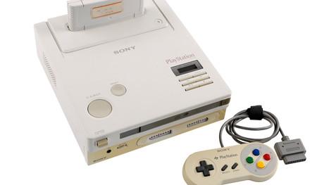 Ya puedes pujar online por el mítico prototipo de Nintendo PlayStation, pero necesitarás más de 310.000 dólares