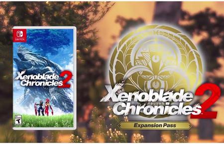 Xenoblade Chronicles 2 tendrá su propio Expansion Pass que ampliará contenidos hasta otoño de 2018