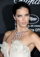 ¡Menudos pivones que consiguió reunir la Fiesta Chopard en Cannes!