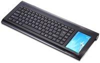 Commodore Invictus, la posible competencia para el Asus EEE Keyboard se deja ver