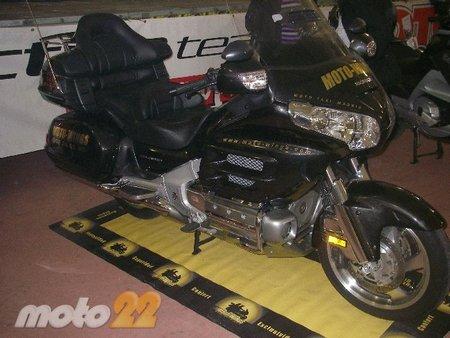 Honda Gold Wing de Moto Wings