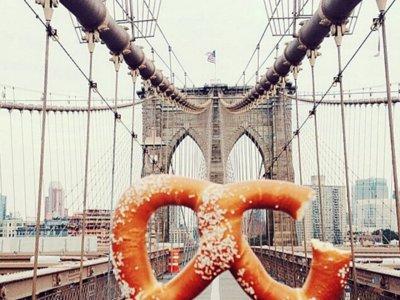 'Girl Eat World', la cuenta de Instagram foodie más viajera