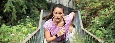 Cuántos pasos debo fijar como objetivo en mi pulsera cuantificadora para llevar una vida sana