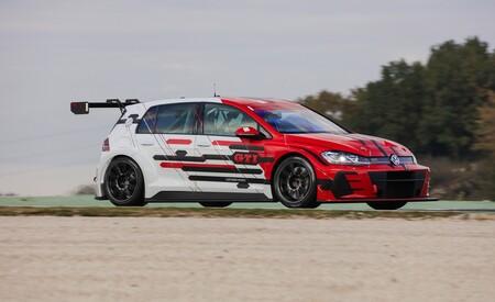 Volkswagen Motorsport 2
