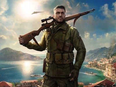 Sniper Elite 4, análisis