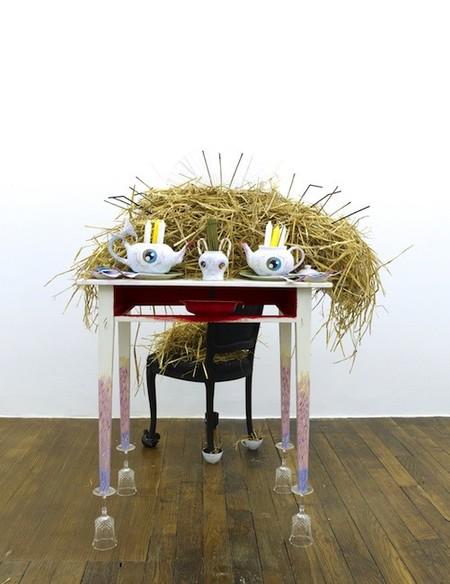 Astralis, la nueva exposición de Louis Vuitton