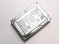 Se espera que el precio de los discos duros baje para fines de mes