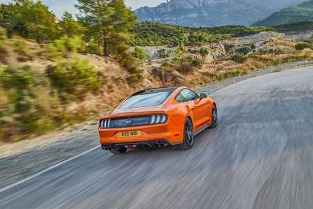 Ford 2019 Mustang 55