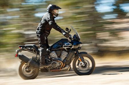 Habemus trail: La Harley-Davidson Pan America empezará a fabricarse en febrero
