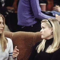 Jennifer Aniston vuelve a protagonizar una serie 13 años después de 'Friends', y la acompaña Reese Witherspoon