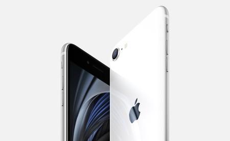 El iPhone SE es el coche escoba de Apple para capturar y actualizar usuarios rezagados