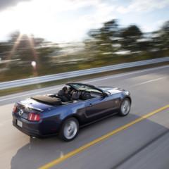 Foto 23 de 101 de la galería 2010-ford-mustang en Motorpasión