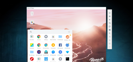Así es Remix OS Player, el nuevo emulador gratuito para usar Android en Windows