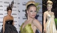 Lorena, Soraya y Edurne: de OT a modelos de Peinados