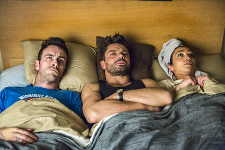 'Preacher' presenta los primeros teasers de su segunda temporada: humor, acción y el Santo de los Asesinos