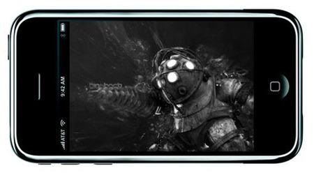 'BioShock' llegará al iPhone