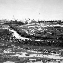 Foto 8 de 28 de la galería guerra-civil-norteamericana en Xataka Foto