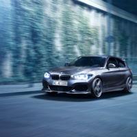 El AC Schnitzer ACS1 5.0d es el BMW Serie 1 más potente que verás en mucho tiempo