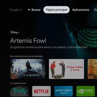 Cómo instalar la nueva interfaz de Google TV en un Android TV