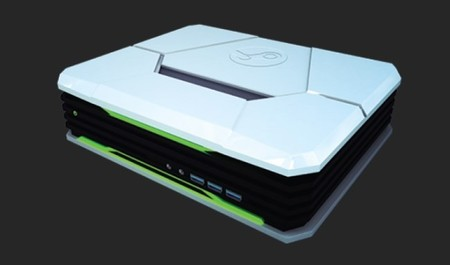 Steam Machines (CyberPowerPC)