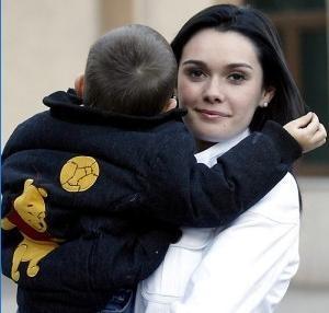 Miss Cantabria destronada por ser madre