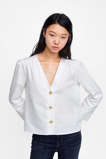 Zara Special Price Basicos 03