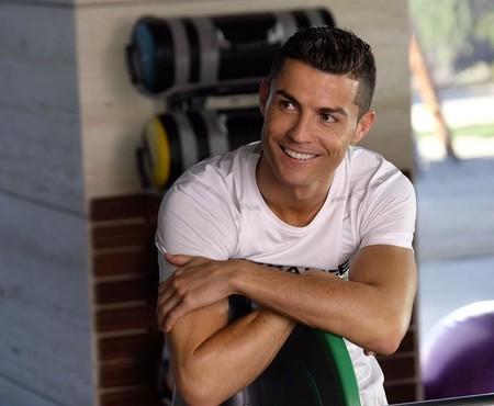 Cristiano Ronaldo tiene nueva churri (y no es quien pensábamos)