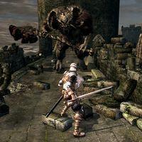 El tráiler de lanzamiento de Dark Souls Remastered nos deja claro por qué es uno de los juegos más esperados de Switch
