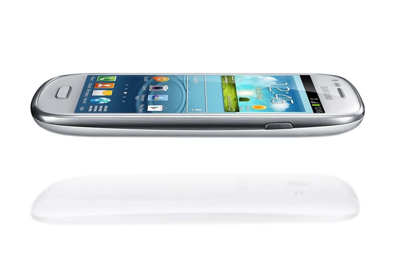 Foto de Samsung Galaxy SIII Mini (8/8)