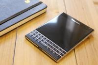 ¿Vale Blackberry 7.000 millones de dólares? Es el precio que Microsoft estaría dispuesto a pagar por ella