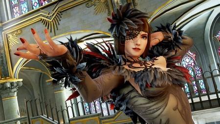Bandai Namco pone fecha a la segunda temporada de Tekken 7: la primera semana de septiembre