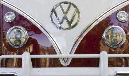 Volkswagen Chameleon Concept