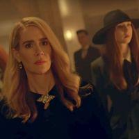 'American Horror Story: Apocalypse' ya tiene tráiler: el fin del mundo llega en la temporada 8