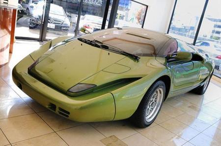 Un Lamborghini al que diríamos no. Rueda por Twitter (14)