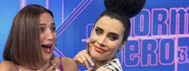 Tamara Falcó y Pilar Rubio SÍ seguirán en la nueva temporada de 'El Hormiguero': los motivos por los que las colaboradoras reducirán sus apariciones