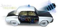 Google no permitirá a los fabricantes las personalizaciones de Honeycomb
