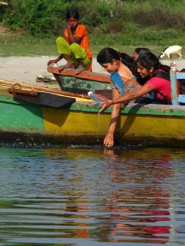 Foto de Caminos de la India: de vuelta a Mathura (20/24)