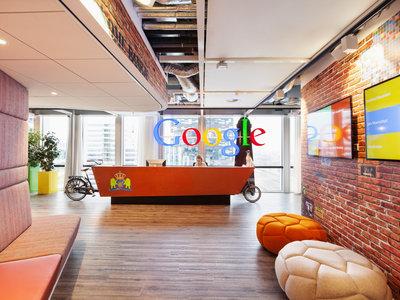 Chloe tiene sólo 7 años y escribió a Google pidiendo trabajo, lo que no esperaba es que el CEO le contestara