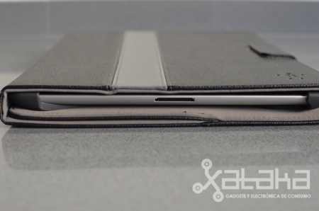 Análisis nuevo iPad 2