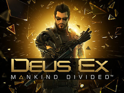 Deus Ex: Mankind Divided con 67% de descuento en Steam